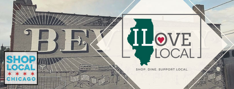 """IL""ove Local Shopping Campaign Supports Businesses During COVID-19 Crisis"