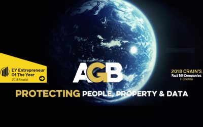 AGB Investigative Earns Accolades for Business Growth