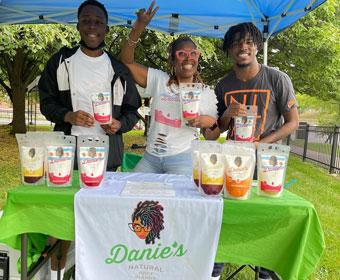 Danie's Natural Juices